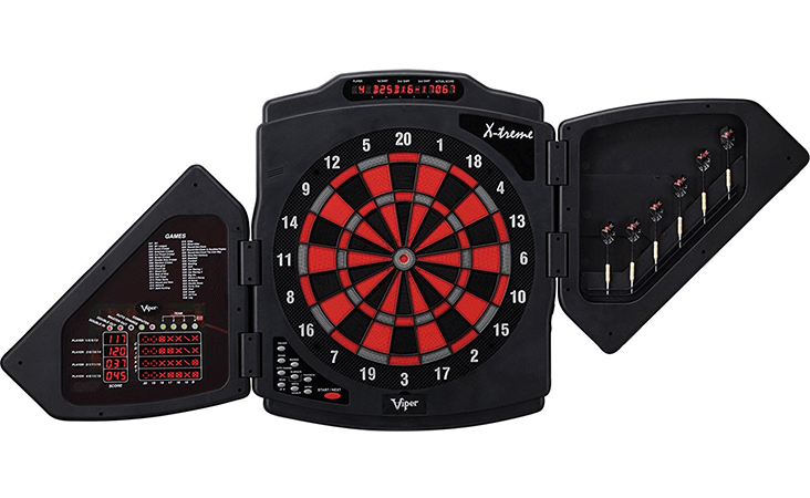 Tips for choosing best dart board