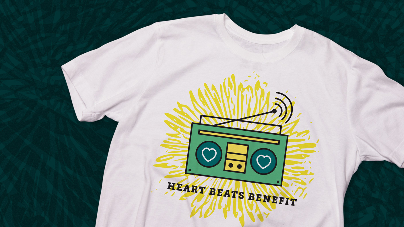 Designing Cool Graphic Designs on T-Shirts