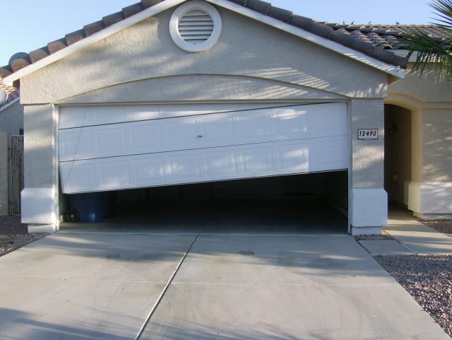 Good Garage door repair services are in great demand!