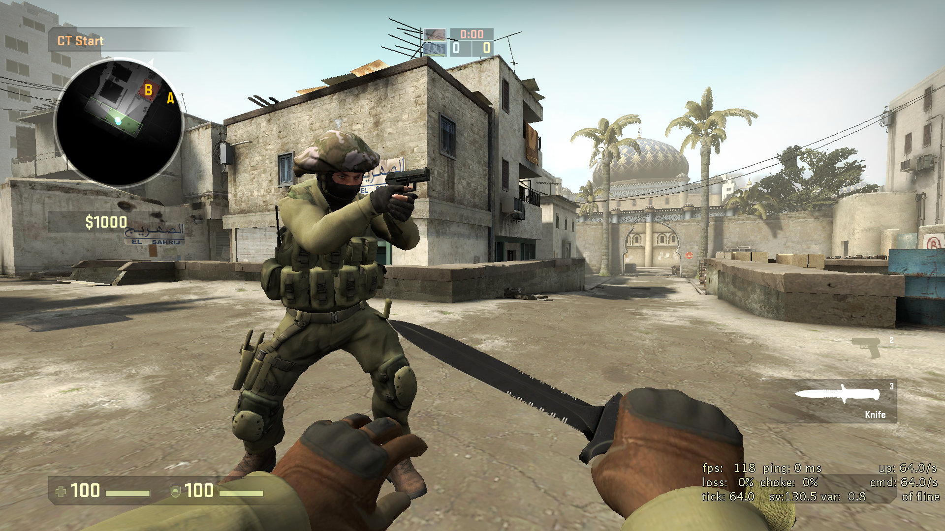 Hike your gaming experience with CS GO ranking