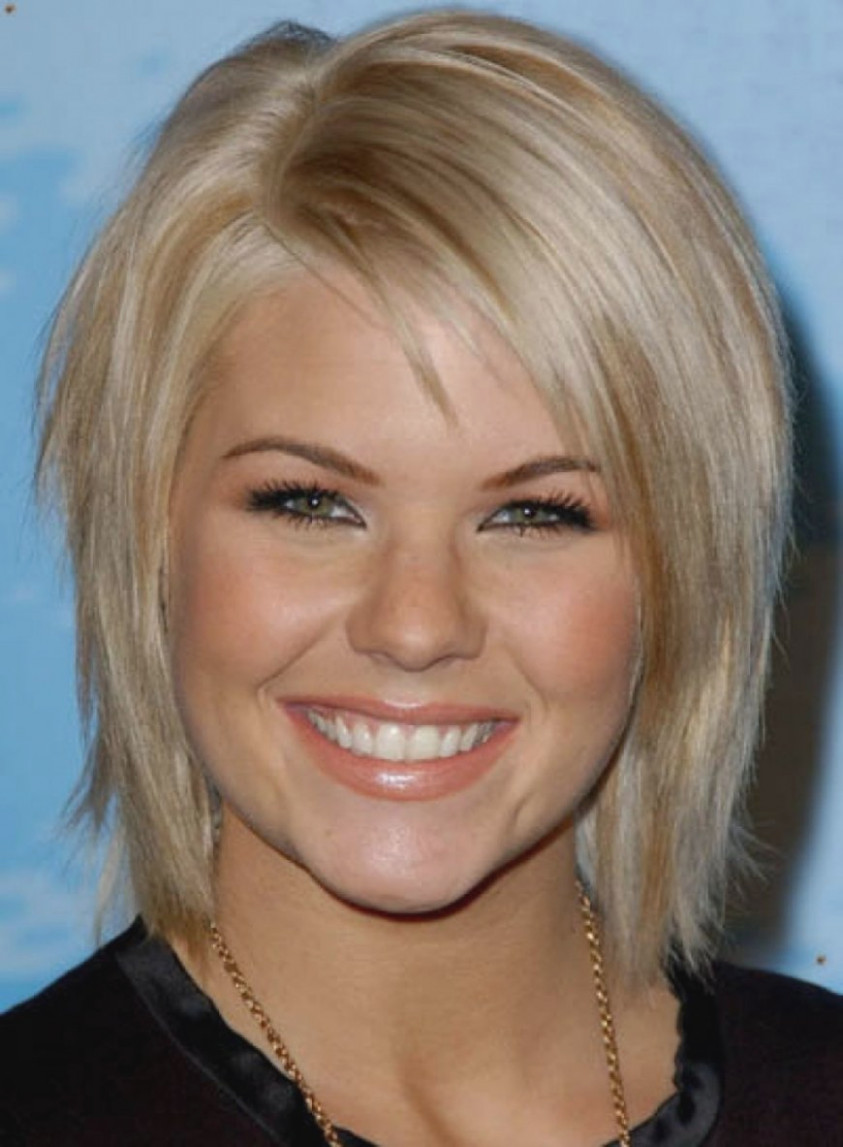 2 Trendy Short Layered Haircuts