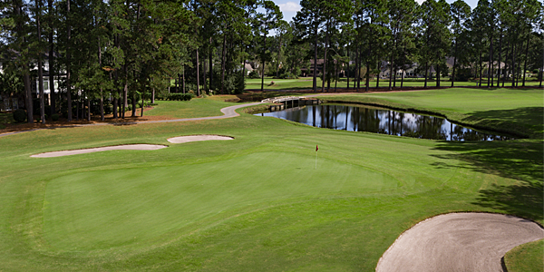 Pensacola golf courses