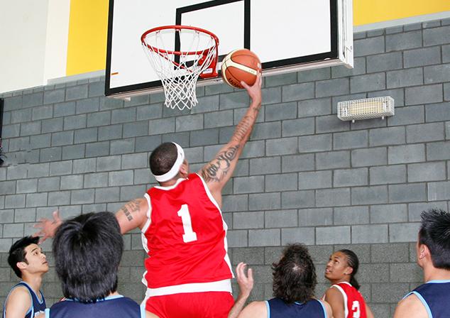 NBA relay