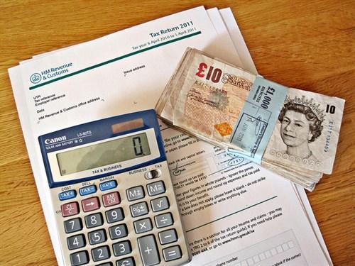 Benefits of online tax rebate calculator