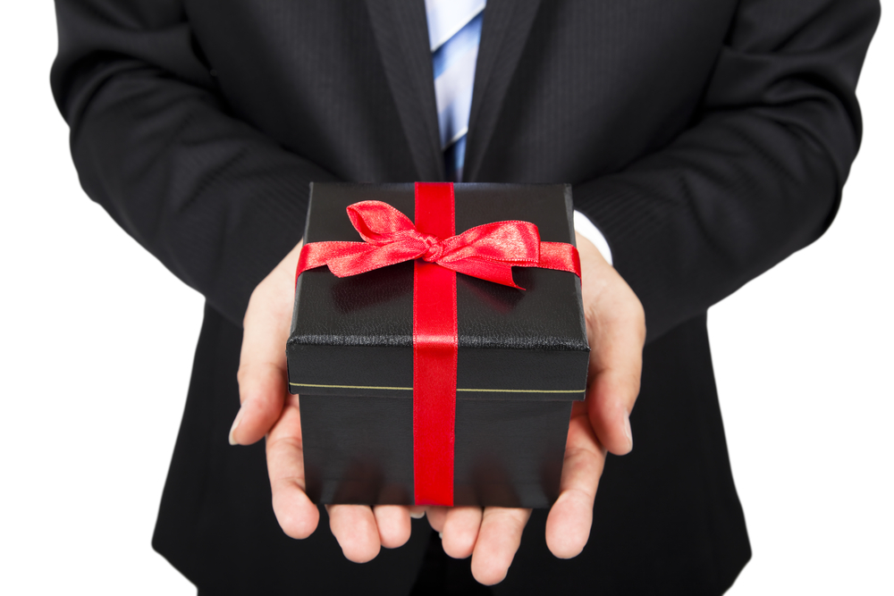 Corporate Gifts – Way for brand promotion